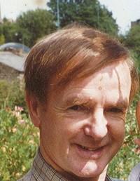 Brian GOODWIN  January 1 1937  July 24 2019 (age 82)