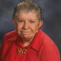 Carlene McDonald  May 5 1937  July 19 2019