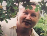 Cheryl Rae Ebel Walters  June 14 1946  July 18 2019 (age 73)