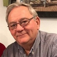 David L Wetzel  January 3 1948  July 26 2019