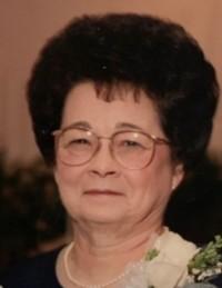 Doris Peyton Andrews  2019
