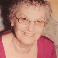 Dorothy Irene King Dickerson  July 1 1926  July 27 2019