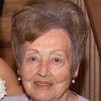 Dorothy Lee Vargas  October 02 1933  July 27 2019