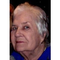 Dorothy T McGowan  November 20 1919  July 30 2019