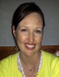 Dr Paula Louise Weistroffer  2019
