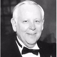 Dr Thorlief Ludvig Stangebye  March 18 1928  July 28 2019