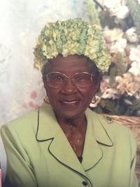 ELIZABETH WALKER WYNN  June 9 1917  July 21 2019 (age 102)