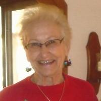 Edna Buckett  October 25 1938  July 27 2019