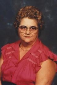 Edna L Bruckerhoff  September 03 1924  July 30 2019