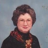 Eileen Pearson  March 29 1930  July 25 2019