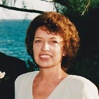 Elaine G Baldwin  September 12 1944  July 29 2019