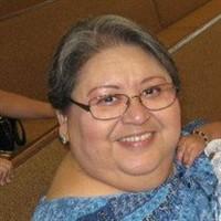 Emma Gloria Ventura  September 21 1950  July 9 2019
