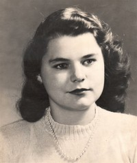 Emma Ruth Hobbs Kate Bradley of Wartburg TN  October 13 1932  July 29 2019 (age 86)