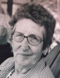 Evelyn Berniece Donahue Taylor  July 25 1934