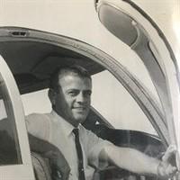 Fletcher James Huskey  September 25 1933  June 17 2019