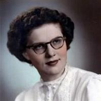 Frances Ann Edgington Newton  December 28 1930  June 11 2019