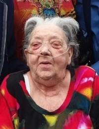 Frankie Marie Bivens  April 29 1942