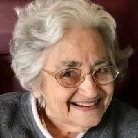 Genevieve E Doyle  July 4 1922  July 25 2019