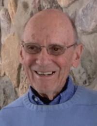 George Beuford Robson  2019