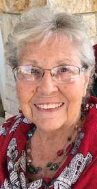 Georgetta Chambers  April 29 1933  July 24 2019