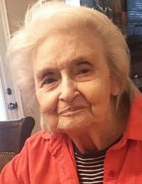 Georgia Helane Poulsen Fitzgerald  April 6 1926  July 29 2019 (age 93)