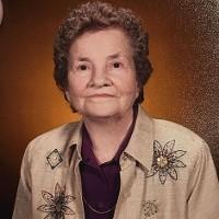 Hazel Azelene Murphy of Memphis Tennessee  July 16 1924  July 29 2019