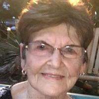 Hazel Gertrude Gill  February 28 1927  June 14 2019