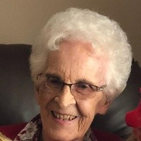 Hazelle McClure Plainview  September 24 1923  July 28 2019