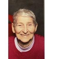 Helen  Kratz  July 07 1935  July 29 2019