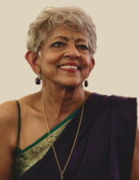 Isabel S Krishnan  July 16 1946