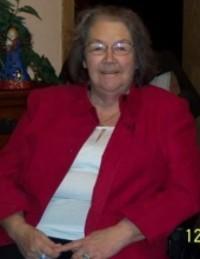 Janet Jennings  2019