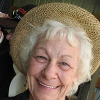 Joan L Rosecrans  June 16 1944  July 26 2019