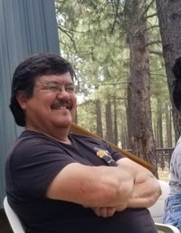Joey Nicholas Chavez  June 13 1957  July 25 2019 (age 62)