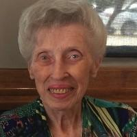Joyce D Hallford  August 21 1935  July 28 2019