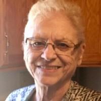 Judith Judy Turner McCraw  October 29 1941  July 29 2019