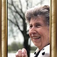 June Jeraldean Graybeal Groves  May 26 1937  May 13 2019