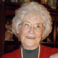 Lena Piercy Pence  May 7 1923  July 29 2019