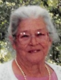 Leona May Wilson Rose  May 16 1923  July 27 2019 (age 96)