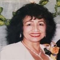 Letia Dora Mireles Perez  January 17 1937  July 24 2019