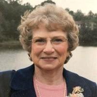 Lila Lee Lubold  June 5 1930  July 28 2019