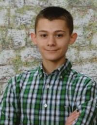 Lucas Tyler Brown  2019