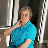 Lucille Reiland  May 27 1933  July 22 2019