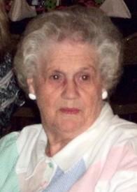 Lucille V Becker  November 6 1927  July 30 2019 (age 91)
