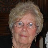 Madeleine Castellini  November 06 1934  July 30 2019