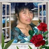 Manuelita Bregania Brown  April 4 1968  June 24 2019