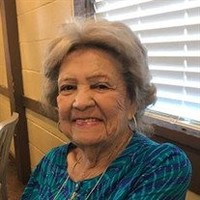 Margie Lozano Garcia  February 22 1925  July 24 2019