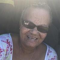 Margurite Charlene Weir  April 4 1961  July 2 2019