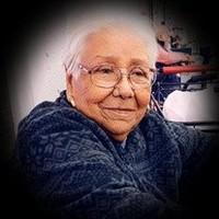 Maria Juana Saenz  October 29 1925  June 23 2019