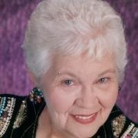 Marian Frances Hudson  October 15 1929  July 28 2019