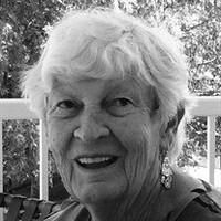 Marilyn B McAlister  December 20 1932  July 28 2019